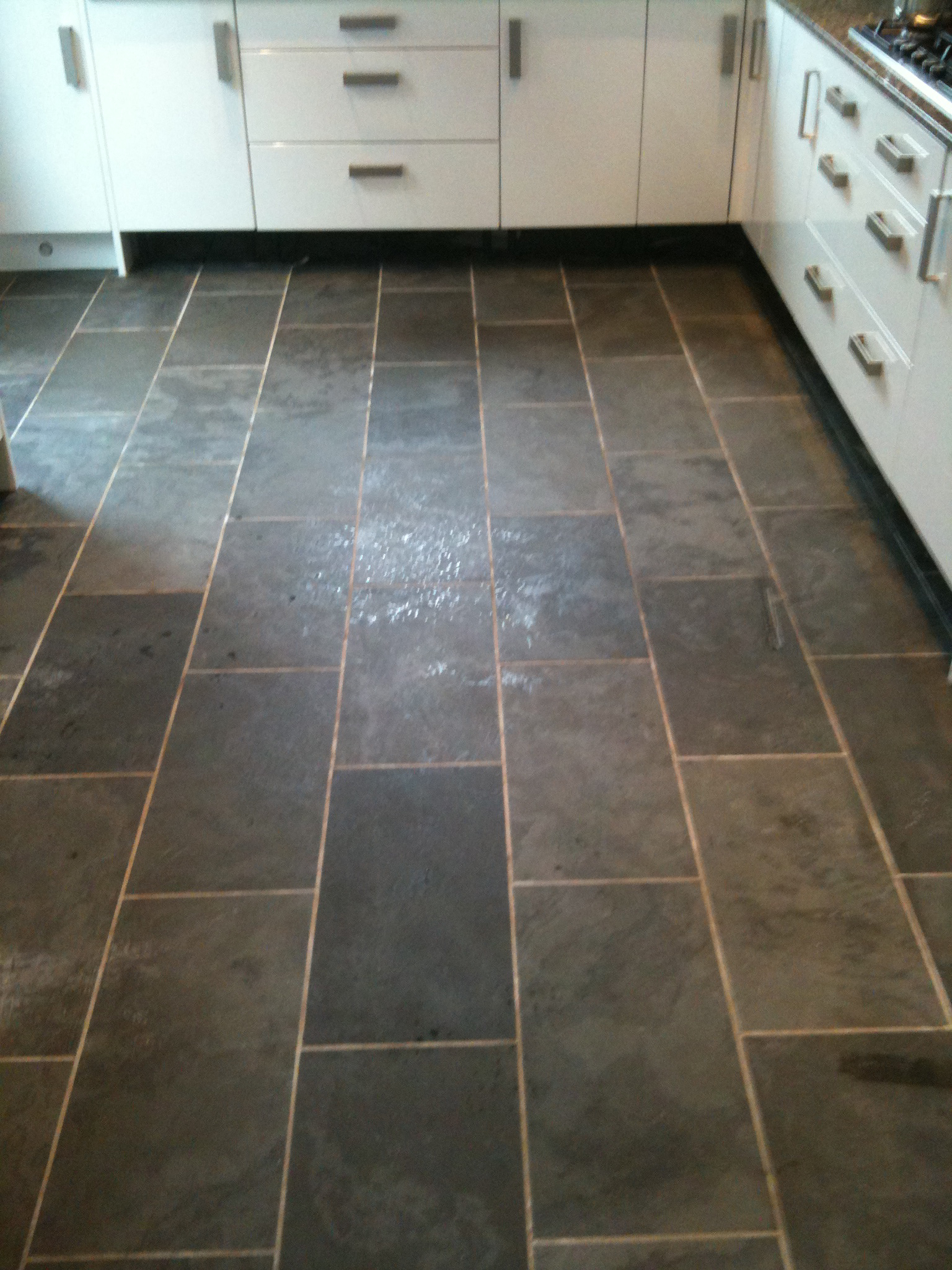 Slate Floor Cleaning Stockport And North West Sk Floors